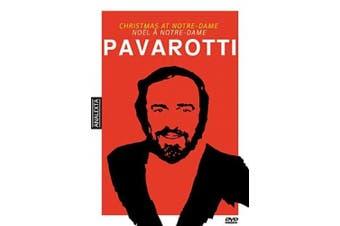 Pavarotti: Christmas At Notre-Dame