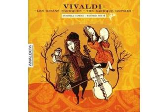 Vivaldi: The Baroque Gypsies