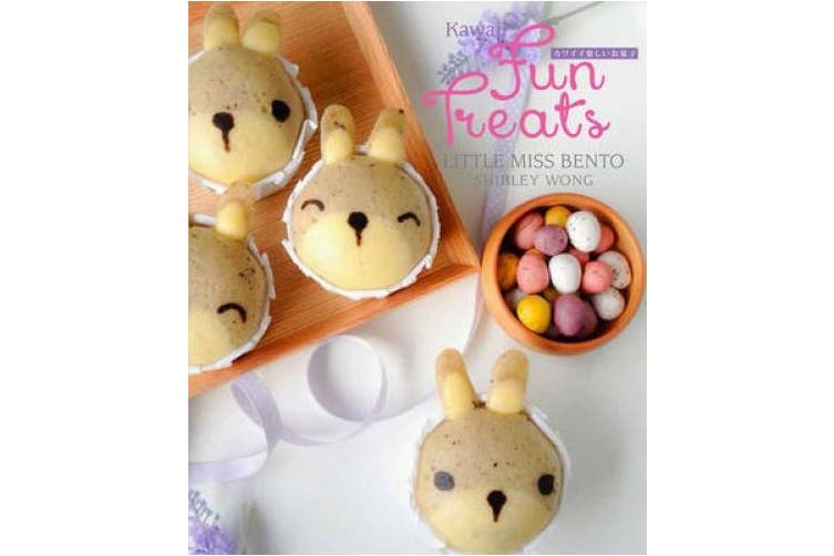 Kawaii Sweet Treats