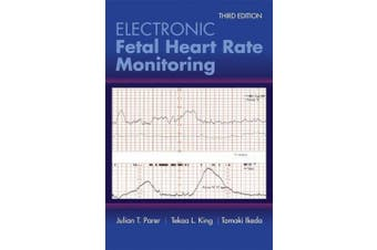 Electronic Fetal Heart Rate Monitoring
