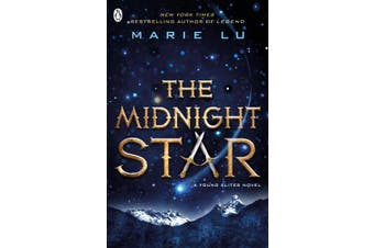 The Midnight Star (The Young Elites book 3) (The Young Elites)