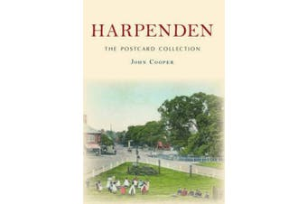 Harpenden The Postcard Collection (The Postcard Collection)
