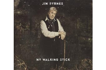 My Walking Stick [Digipak]