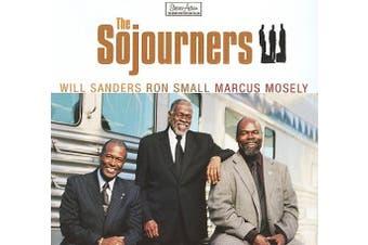 The Sojourners [Digipak]