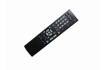 General Replacement Remote Control Fit for Denon AVR-1613 RC-1181 RC-1168 AVR-1713 AV A/V Home Theatre Receiver System