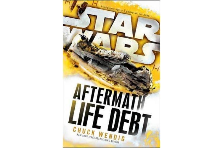 Star Wars: Aftermath: Life Debt (Star Wars)