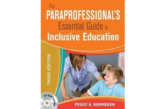 The Paraprofessional's Essential Guide to Inclusive Education