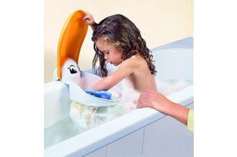 (Pouch Toy Bag) - Dreambaby Peli Bath Tub Play Pouch