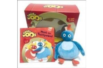 Meet the Twirlywoos: Book and Toy Gift Set (Twirlywoos) (Twirlywoos)