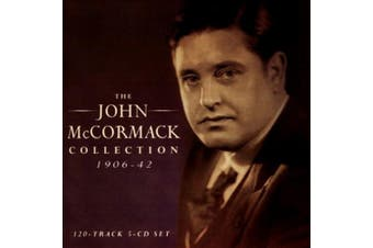 The John McCormack Collection, 1906-42 *