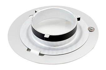 Lastolite Ezybox Bowens II Speedring Plate