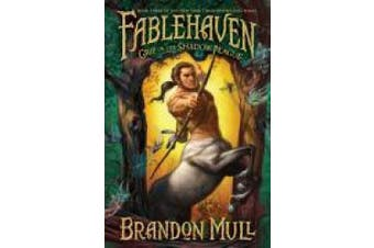 Grip of the Shadow Plague (Fablehaven (Paperback))