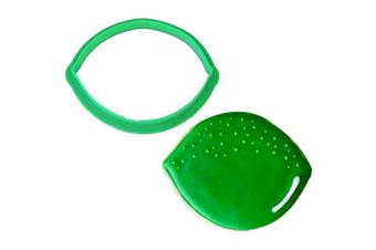 Lime Cookie Cutter 8.9cm