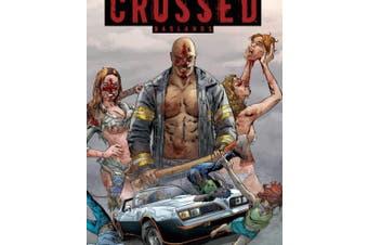 Crossed: Volume 17