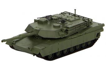 Easy Model M1A1 Residence Mainland 1988 Die Cast Military Land Vehicles