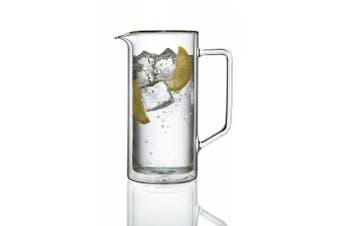 Schott Zwiesel Double Wall Glass Jug