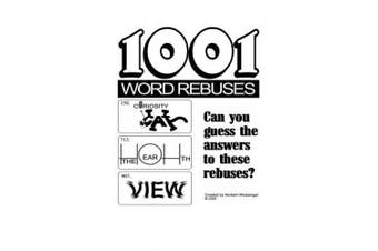 1001 Word Rebuses