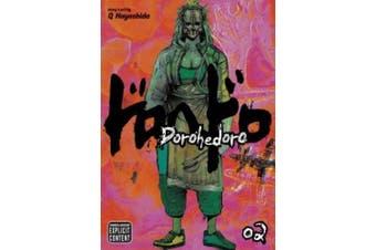 Dorohedoro, Volume 2 (Dorohedoro)