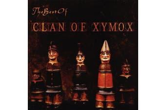 The Best of Clan of Xymox