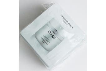 30 X Ohui Extreme White Serum 1ml, Super Saver than Normal Size, 2016 New Version