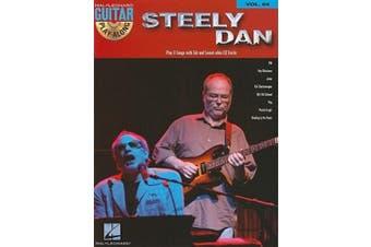 Guitar Play-Along: Steely Dan: Volume 84