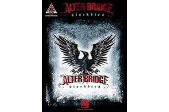 Alter Bridge: Blackbird - Guitar Recorded Versions