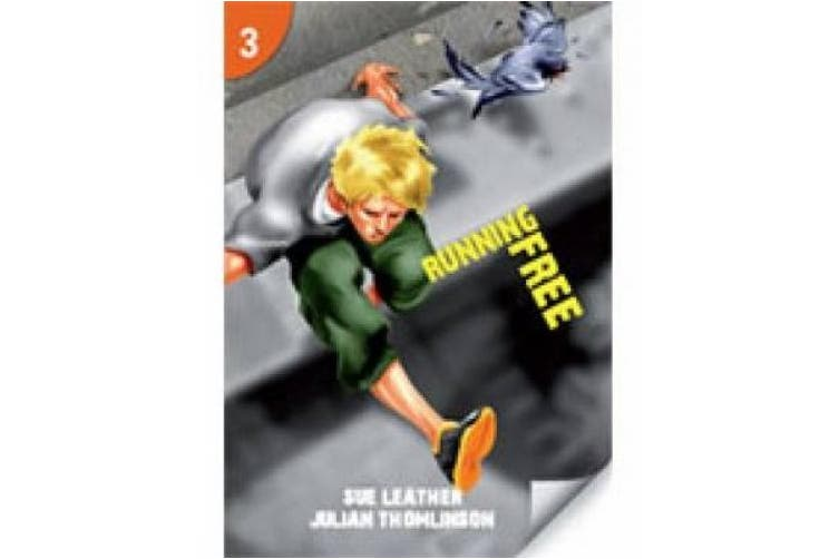 Running Free: Page Turners 3: 0