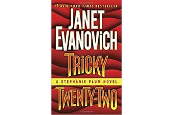 Tricky Twenty-Two: A Stephanie Plum Novel (Stephanie Plum)
