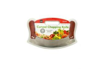 Brandobay Curved Chopping Knife