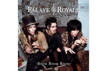 Boom Boom Room [Slipcase]