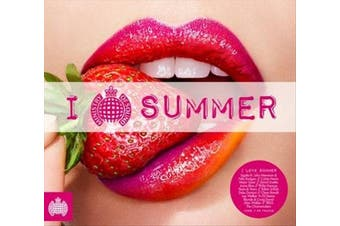 I Love Summer [Ministry of Sound]