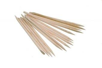 Beautytime Cuticle Sticks - 15-Piece