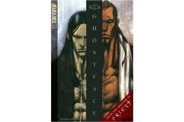 Ghostface Volume 1 Ghostface Volume 1