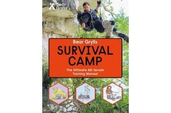 Bear Grylls World Adventure Survival Camp