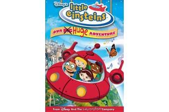 Disney's Little Einsteins : Our Big Huge Adventure