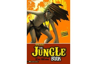 The Jungle Book (Graphic Fiction: Graphic Revolve)