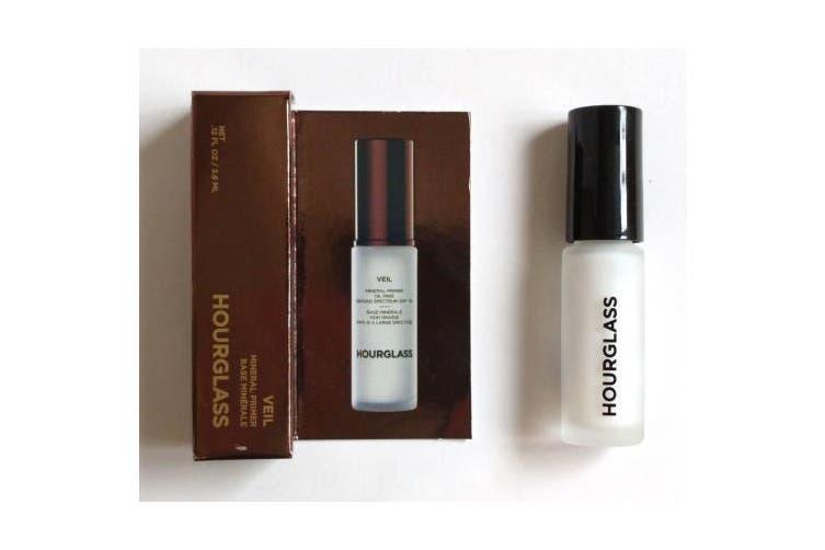 Hourglass Veil Mineral Primer .350ml Mini Travel Sample Size