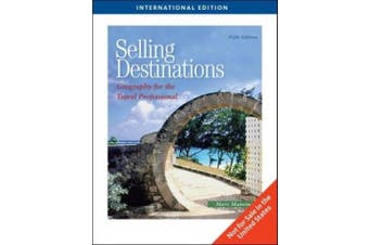 Selling Destinations, International Edition