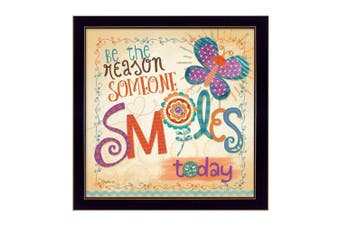 Be the Reason Someone Smiles