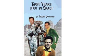 Three Years Lost in Space