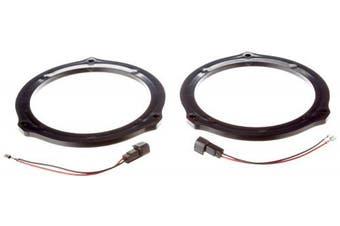 Autoleads SAK-1518 165mm Speaker Adaptor for Ford Focus C-Max Rear Door