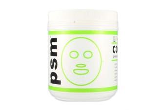 psm COLLAGEN Premium Modelling Algae Peel Off Facial Mask Powder 520ml (1.1LB / 500g)