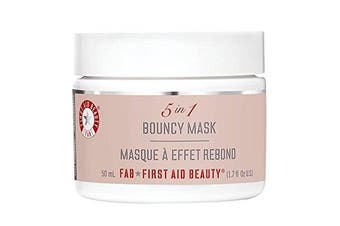 First Aid Beauty 5-in-1 Bouncy Mask, 50ml