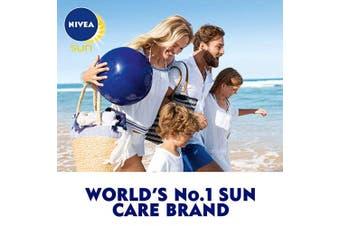 Nivea Sun Moisturising After Sun Lotion With Aloe Vera Silky Skin Feeling 200ml