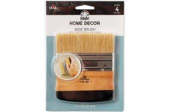 FolkArt Home Decor Brush
