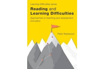 Reading and Learning Difficulties: Approaches to Teaching and Assessment (2nd Edition)