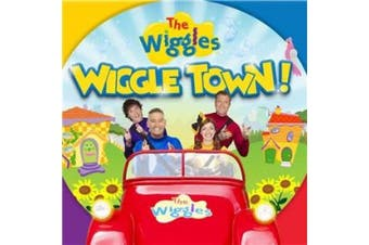 The Wiggles: Carnival Of The Animals (CD Only) [Region 4]
