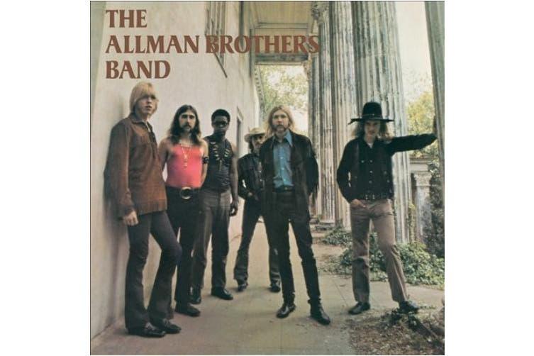 Allman Brothers Band [LP]