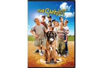 The Sandlot [Region 1]