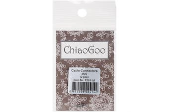 ChiaoGoo Cable Connectors
